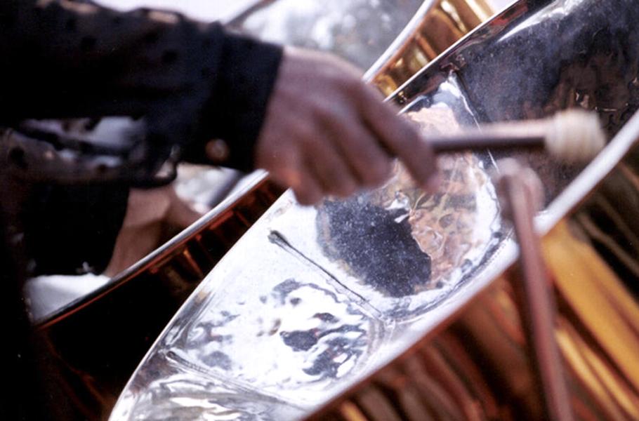 steel-drum