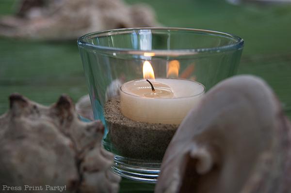 votive-candle-sea-glass-and-shells