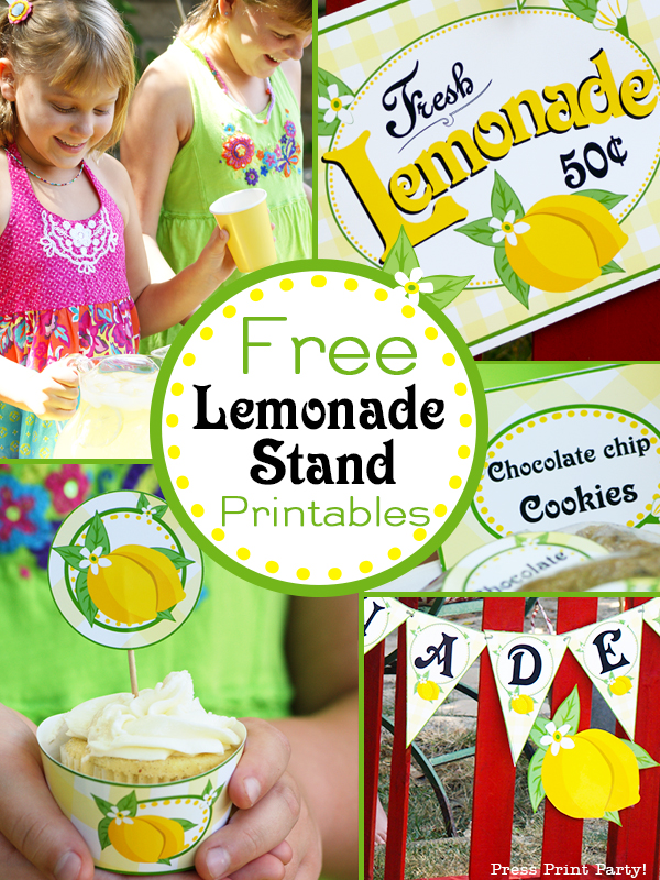 Free-Lemonade-stand-printables