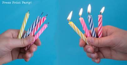 11 Best Birthday Party Hacks for Busy Parents