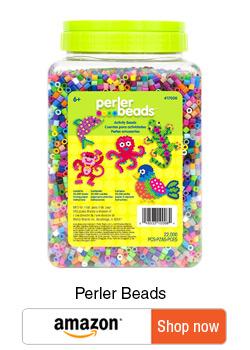 Ultimate gifts for Tweens - Gift guide for tweens - perler