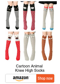 Ultimate gifts for Tween girls - Gift guide for tweens - funny socks