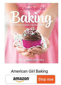 Ultimate gifts for Tween girls - Gift guide for tweens - baking