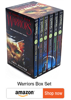 Ultimate gifts for Tweens - Gift guide for tweens - warriors