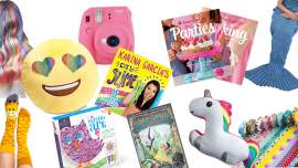 Ultimate gifts for Tweens - Gift guide for tweens - by Press Print Party!