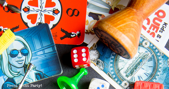 17 Fun Board Games for Family Game Night that Adults will Also Enjoy