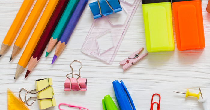 The Best Back to School Sales for Crafters 2018