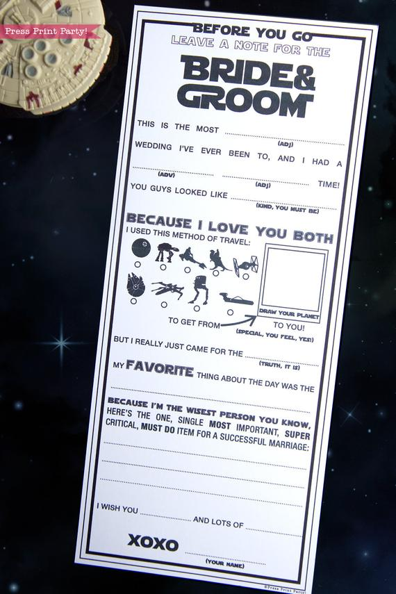 photo about Funny Wedding Mad Libs Printable identify Star Wars Marriage Crazy Libs Printables