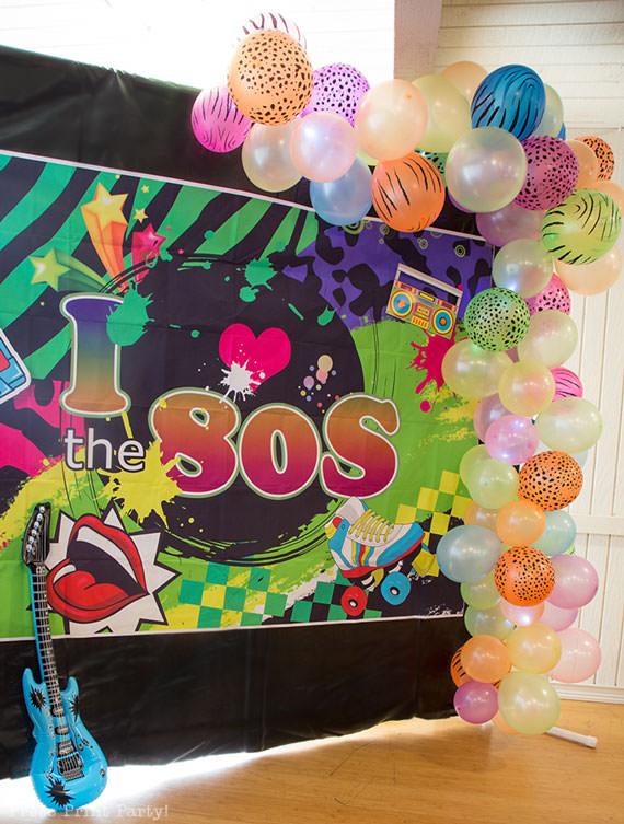 organic balloon garland diy tutorial how to make balloon garland just balloons and a string. Press Print Party