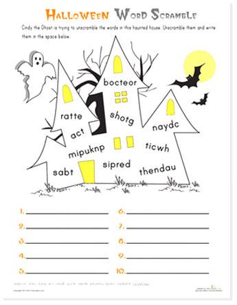 free halloween printable coloring sheets - website roundup - printable activity halloween coloring pages